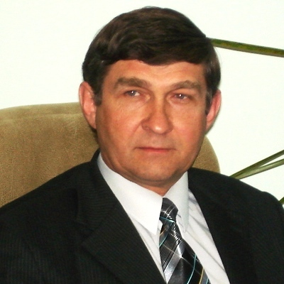 Nikolay Zelenskiy  Ph.D (agricultural sciences), professor