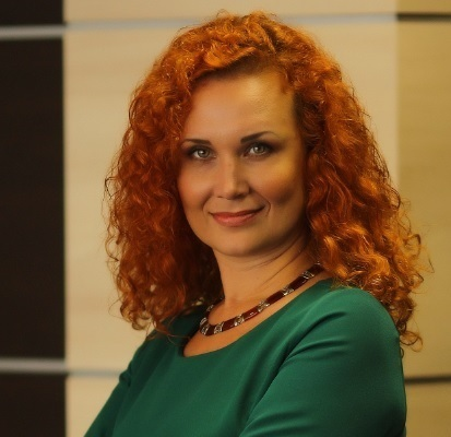 Tatyana Medvedeva  CEO and founder of the information-educational web portal «Agrarum""