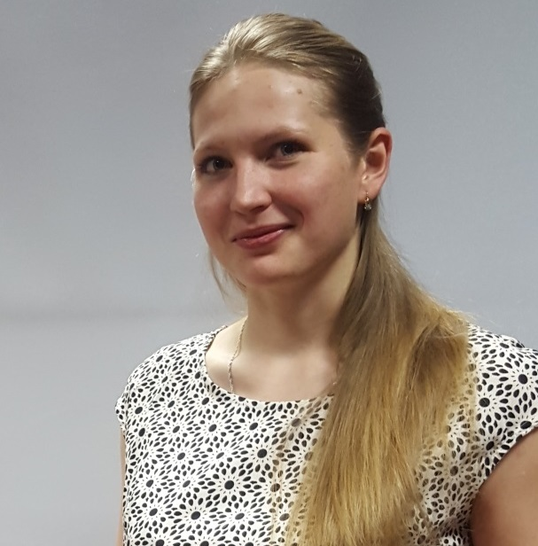 Lydia Koblyakova  Account manager  Administrator of distance learning system.