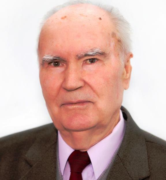 Nikolay Krivko  PhD (agricultural sciences), professor of agrochemistry and gardening department.